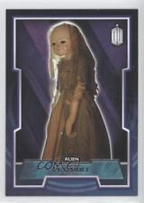 2015 Topps Dr Who #89 Peg Doll Non-Sports Card 0c4