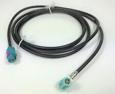 BMW NBT Navi USB Kabel vom NBT zur USB Buchse Nachrüstung NEU 2m Mittelkonsole