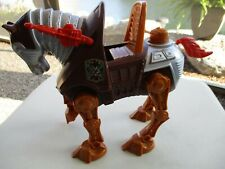 Vintage 1983 Masters of the Universe He-Man Stridor Horse