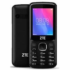 Zte F322 UNLOCKED 3G Gsm Bar phone Bluetooth Camera Desbloqueado Senior Elderly