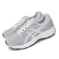 Asics Jolt 2 D Wide Grey White Women Running Training Shoes Sneaker 1012A188-021
