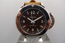 HELMUTH SEEHUND I MILLE METRI 47MM DIVER LIMITED NEW MILITARE PAM