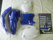 Yamaha YZ450F 2004 2005 Plastic Sticker Kit Plastics Graphics YZF-OEM-507