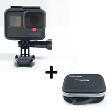Used GoPro HERO 5 Black Action 4K Ultra HD Camera Touch Screen 12MP