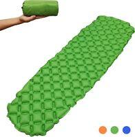 Automatic Inflatable Camping Sleeping Pad Cushion Tent Mat Air mattress Lot