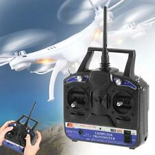 2.4GHz FS-CT6B 6 CH Channel Radio Model RC Transmitter Receiver Control 2016 MT
