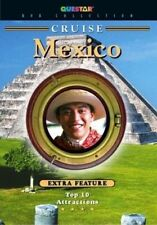 USED (VG) Cruise: Mexico (2005) (DVD)