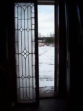 Tall Textured Gothic window (Sg 1029)