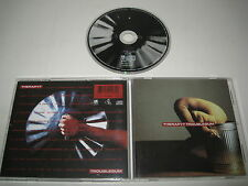 THERAPY/TROUBLEGUM(A&M/540 196-2)CD ALBUM