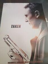 Taken (DVD, 2009) *New*