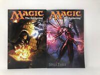 IDW Magic The Gathering Volume 1 + 2 Paperback Comic Hasbro Wizards Of The Coast