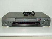 Panasonic NV-FJ604 Videorecorder, voll funktionsfähig, 2 Jahre Garantie