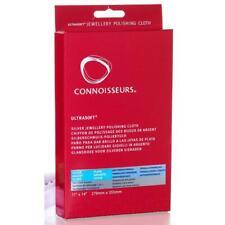 Connoisseurs Silver Polishing Cloth CONN739