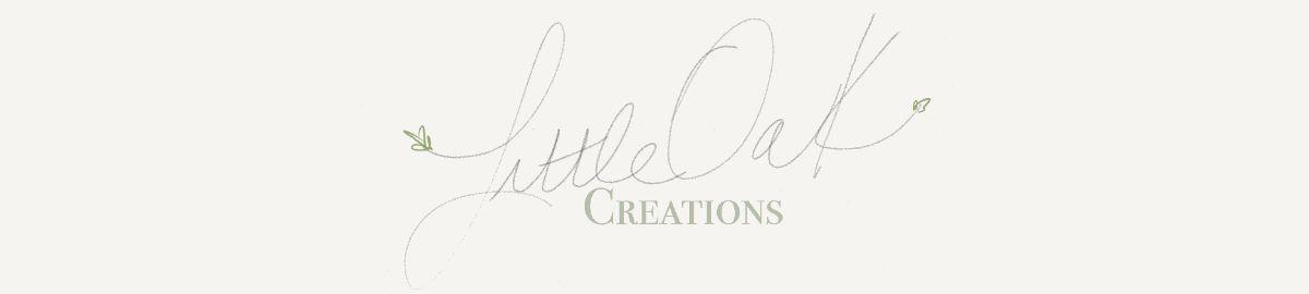 Little Oak Creations