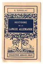 La littérature française contemporaine, poésie, roman, idées