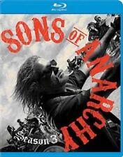 Sons of Anarchy:season 3 - Blu-Ray Region 1