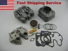 Honda TRX400EX 400EX 85MM Std Bore CYLINDER PISTON GASKET HEAD KIT 1999-2008