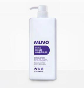 MUVO ULTRA BLONDE CONDITIONER 1L