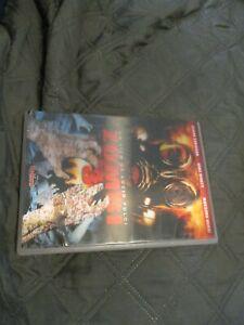 "DVD ""ZOMBI 3"" film d'horreur de Lucio FULCI"