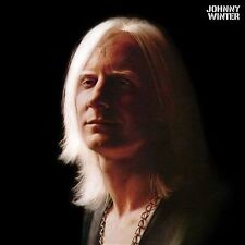 Johnny Winter [Limited Edition] by Johnny Winter (Vinyl, Sep-2012, Friday Music)