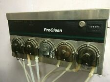 USED PROCLEAN L-4000E BETASET INDUSTRIAL WASHER dry cleaning machine EQUIPMENT