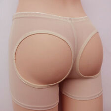 Sculpting Underwear Sexy Gayly Women Underpants Hip Pants Body Exposed Buttocks