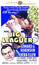 Big Leaguer [New DVD] Manufactured On Demand