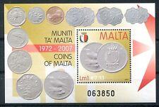 Postfrische Briefmarken aus Malta