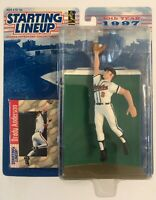 1997 MLB Starting Lineup Brady Anderson Baltimore Orioles Action Figure