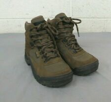 Vasque Clarion GTX Brown Suede Leather & Gore-Tex Women's Hiking Boots 7.5/39.5