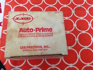 Lee Auto-Prime Hand Priming Tool