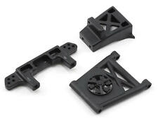 LOSB2041 TEAM LOSI R/C MODEL CAR PARTS CAMBER & BRACE SET SCT