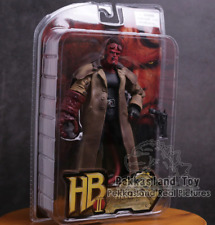 Hellboy Action Figure Kids Toys Model Collection Display Superhero Comic New