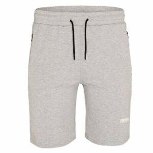 Tatami Absolute Slim Fit Casual Shorts Jiu-Jitsu Black Navy Grey BJJ Gym Zip
