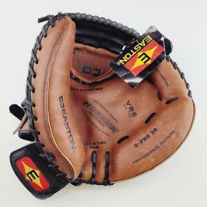 Easton Professional Pattern D-PRO 20 New Old Stock RHT Catchers Glove [Z10]