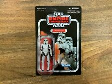 Star Wars TVC The Vintage Collection VC41 Stormtrooper with case
