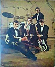 Rare original in Mint Condition: Cliff Richard Autumn Show Brochure - UK - 1968