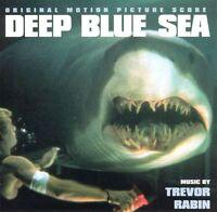 Deep Blue Sea - Trevor Rabin - Varese - Score - Soundtrack - CD