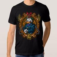 DuckTales Scrooge T-Shirt, Disney Cartoon Tee, Men's Women's All Sizes