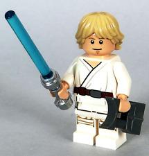 sw0176 New lego luke skywalker tatooine from set 10188 star wars episode 4//5//6