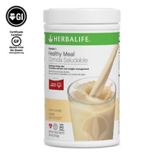 NEW Herbalife Formula 1 Healthy Meal Nutritional Shake Mix French Vanilla 750 g