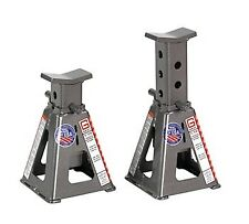 GRAY 7-THF 15435lb. Capacity Jack Stand (US MADE) FREE SHIPPING!!!!!