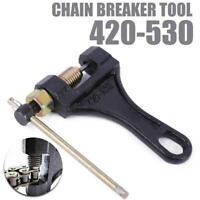ATV Motorcycle Roller Chain Splitter Cutter Breaker Tool 420 428 520 525 530 New