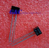 2PCS QRD1114 DIP-4 SENSR OPTO TRANS 1.27MM REFL PCB Mount FAIRCHILD TO1