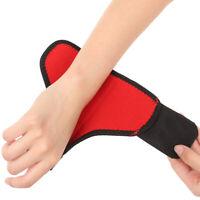 Thumb Support Strap De Quervains Splint Brace Tendonitis Arthritis G9Z