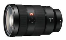 Sony FE 24-70mm F 2.8 GM Lens for Sony E Mount - SEL2470GM