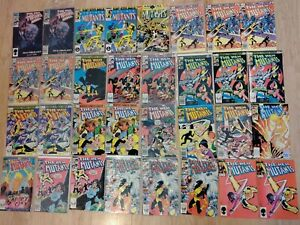 New Mutants 1-100 Pick Your Issue!! $3-$4  Cheap combined Shipping