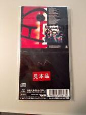 "U2 - THE FLY - CD SINGOLO 3""  PROMO JAPAN PSDD-1102"