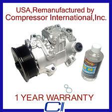 2008-2015 XB,2009-2013 Corolla 2.4L,2009-2013 Matrix 2.4L OEM A/C Compressor