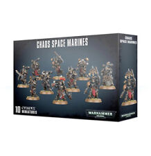 Warhammer 40.000 Chaos Space Marines